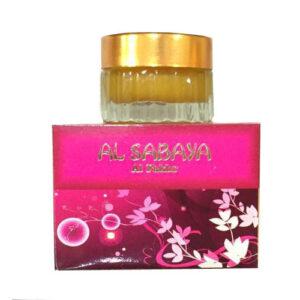 perfumed creams