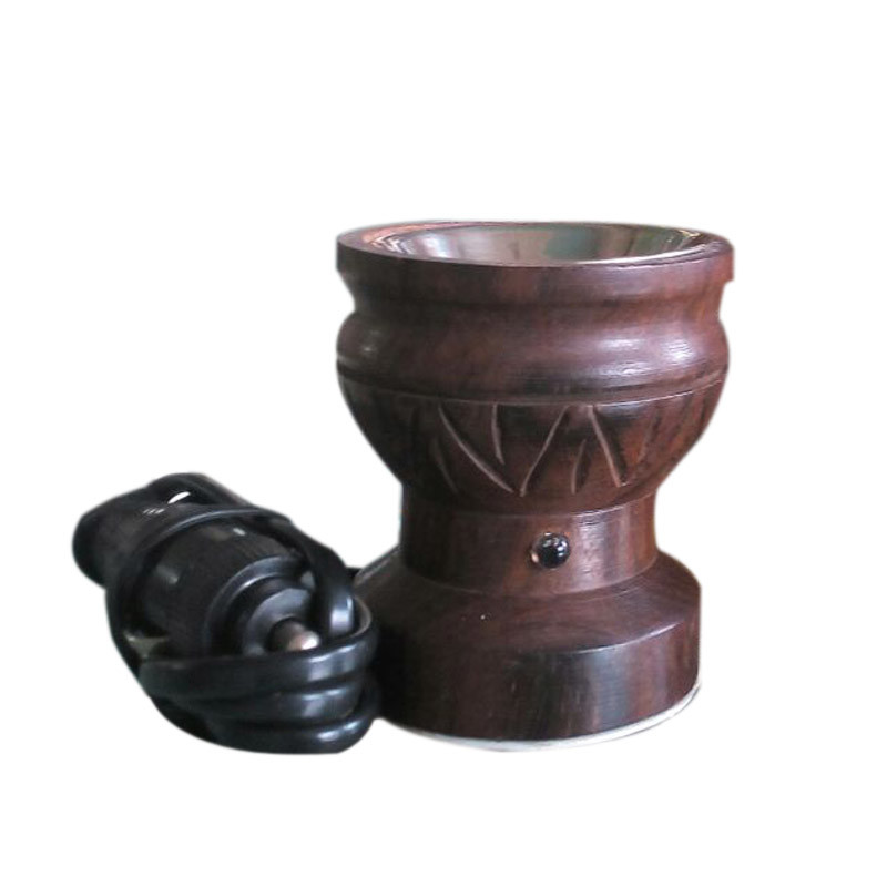Wooden-car-Incense-Burner