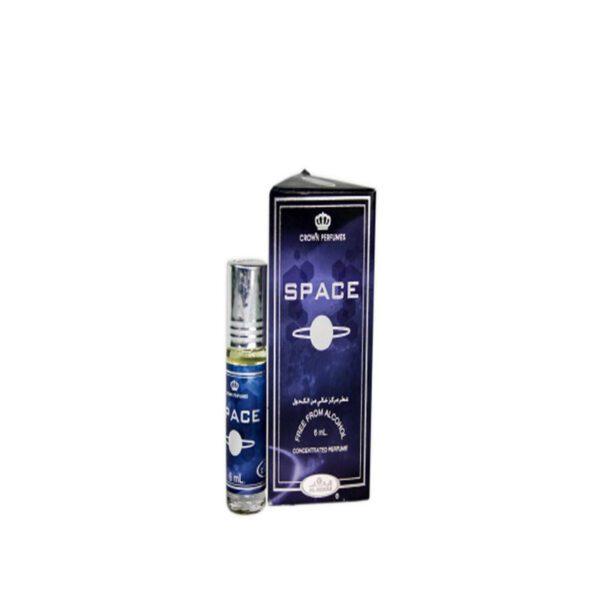 Space-6ml-rollon