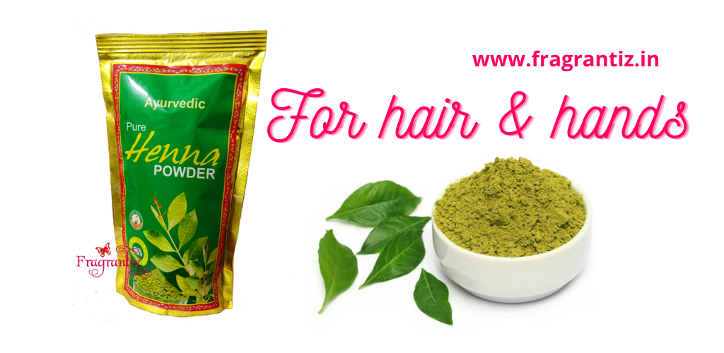4 little tricks to achieve the best results of Organic Henna Powder for hair