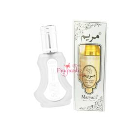 Silver 35ml perfume & Maryam lotion Best COMBO