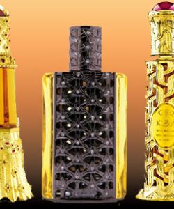 imported attar and arabian perfumes
