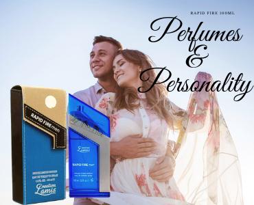 rapid fire perfume fragrantiz
