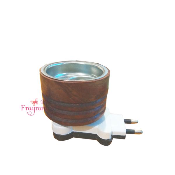 sai magic mini kapoor dani- wooden incense burner