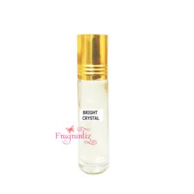bright crystal 8ml loose attar by fragrantiz
